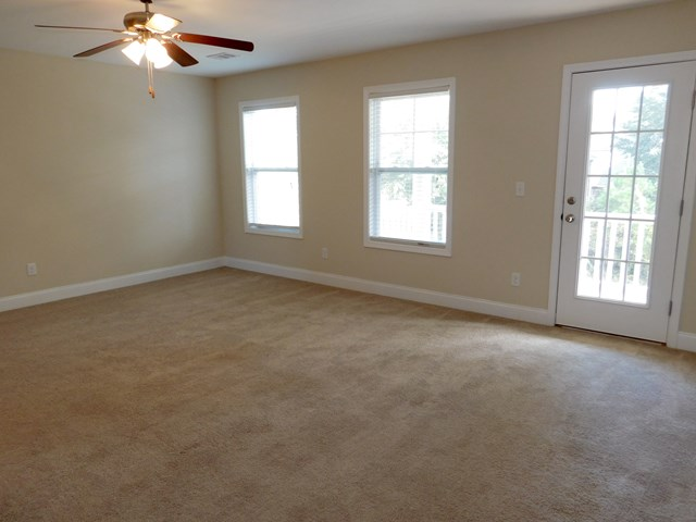 Upstairs Game/Family Room